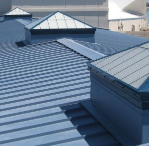 Commercial Roofing Material Types
